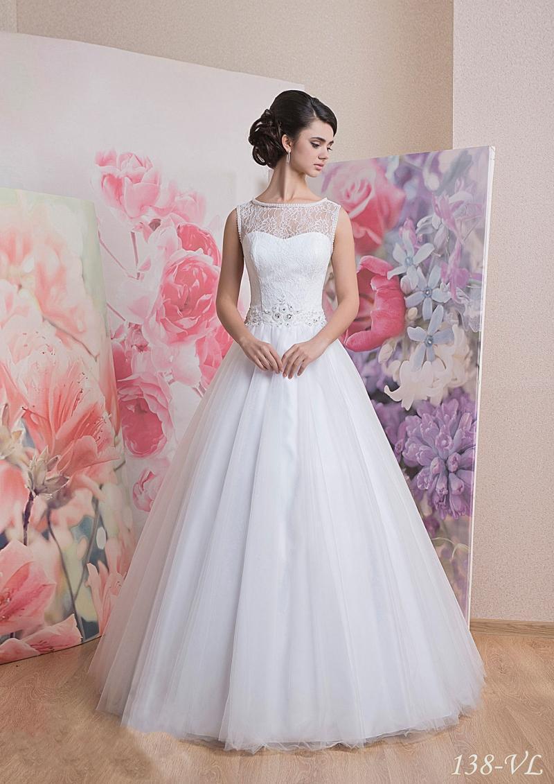 Свадебное платье Pentelei Dolce Vita 138-VL