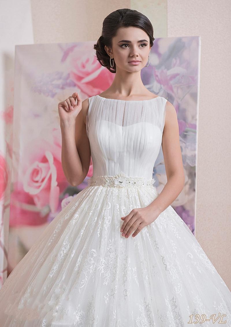 Свадебное платье Pentelei Dolce Vita 139-VL