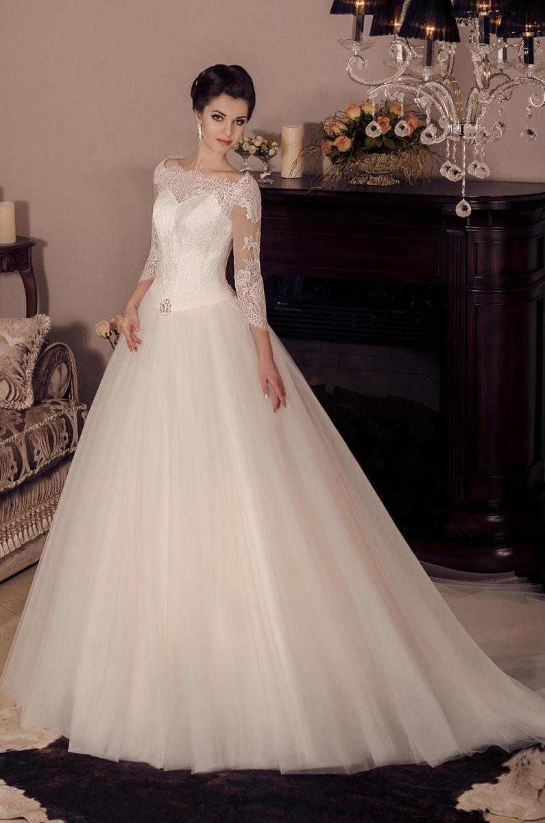 Wedding Dress Victoria Karandasheva 1392