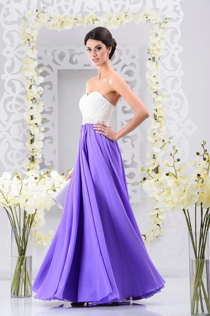 Вечернее платье Silviamo 14-04