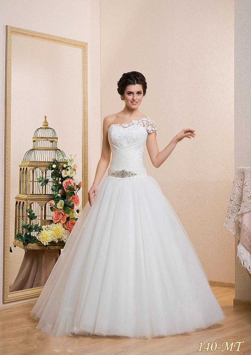 Wedding Dress Pentelei Dolce Vita 140-MT