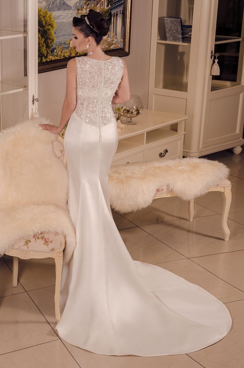 Свадебное платье Victoria Karandasheva 1402