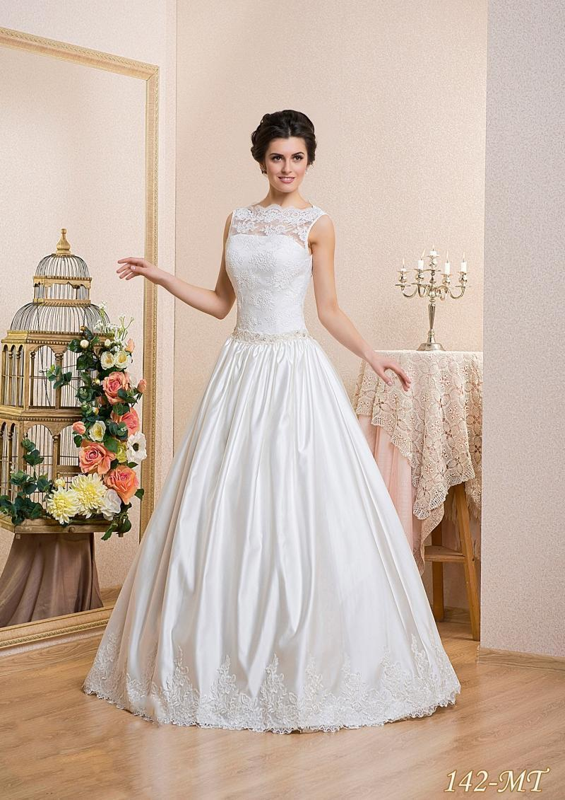 Wedding Dress Pentelei Dolce Vita 142-MT