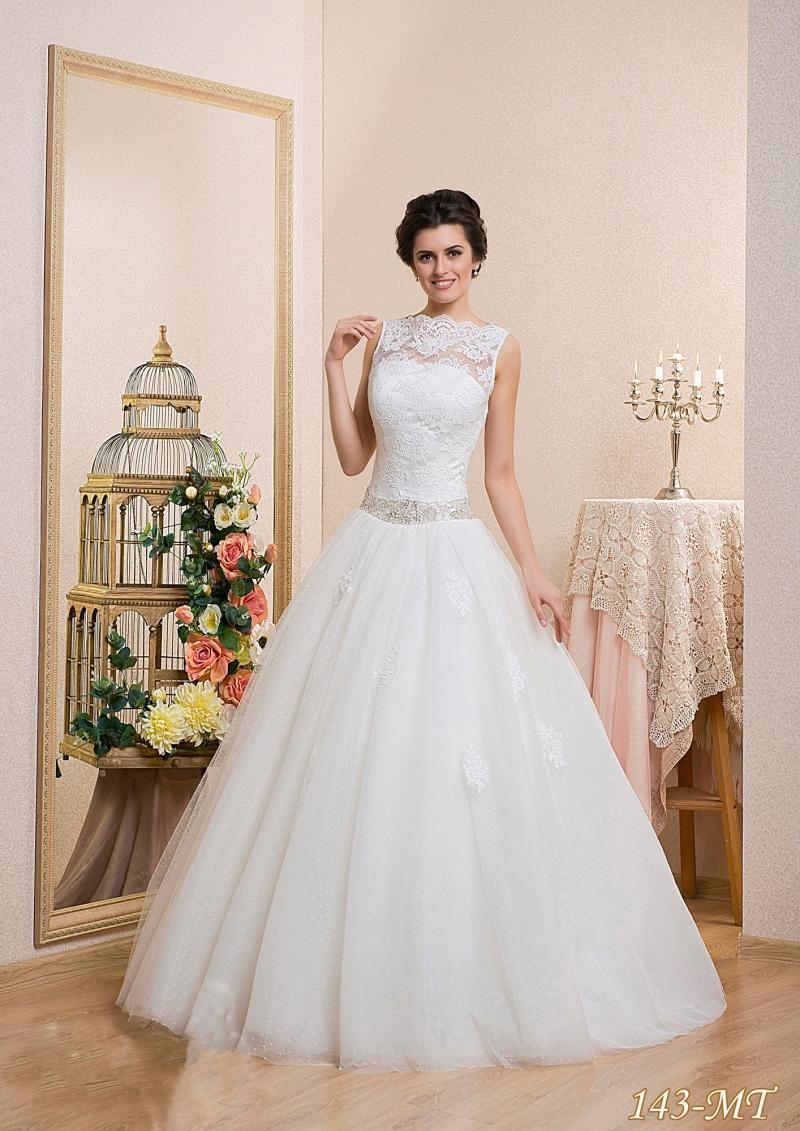 Свадебное платье Pentelei Dolce Vita 143-MT