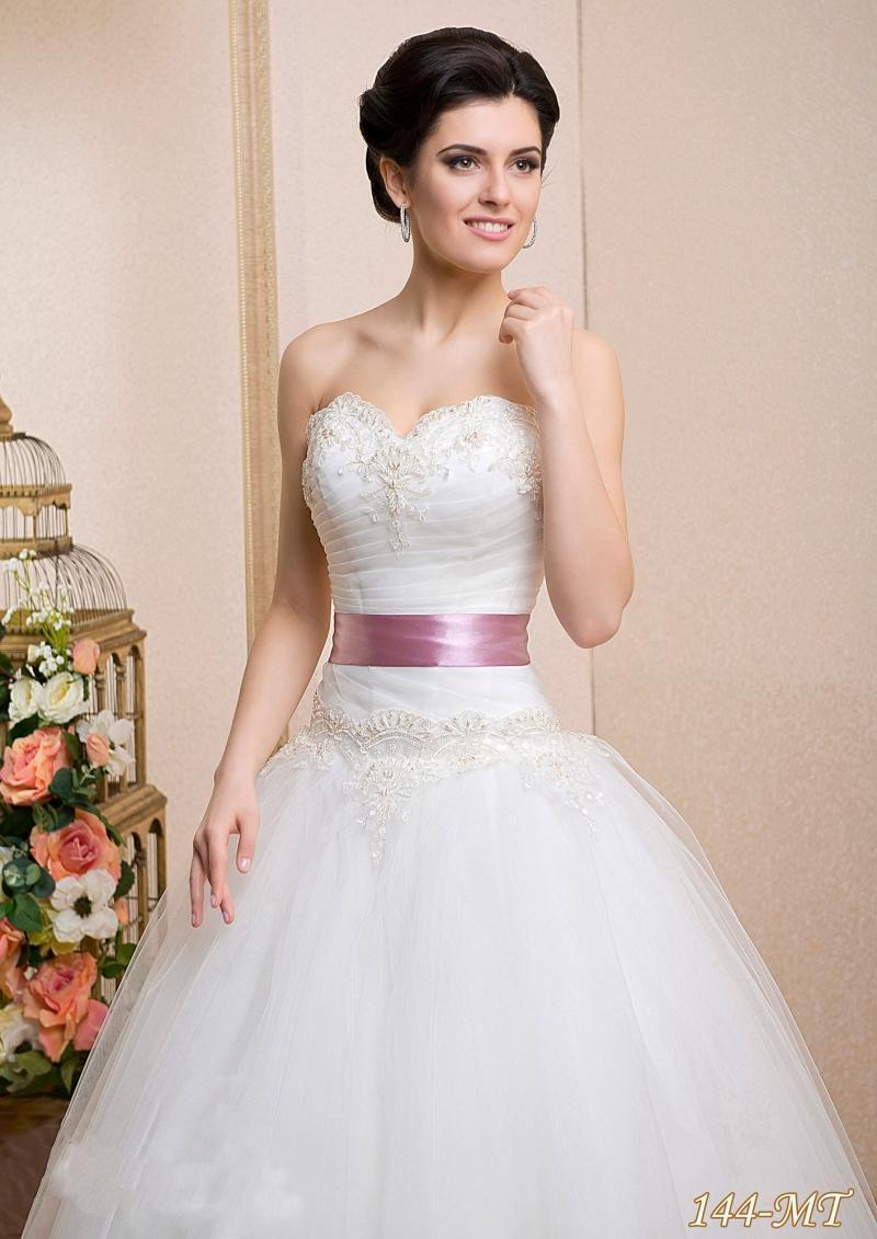 Свадебное платье Pentelei Dolce Vita 144-MT