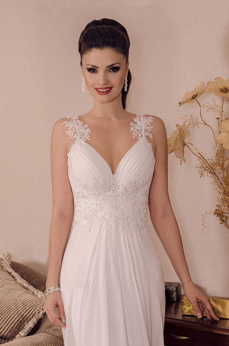 Свадебное платье Victoria Karandasheva 1448