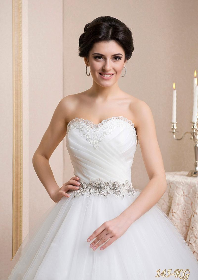 Свадебное платье Pentelei Dolce Vita 145-KG