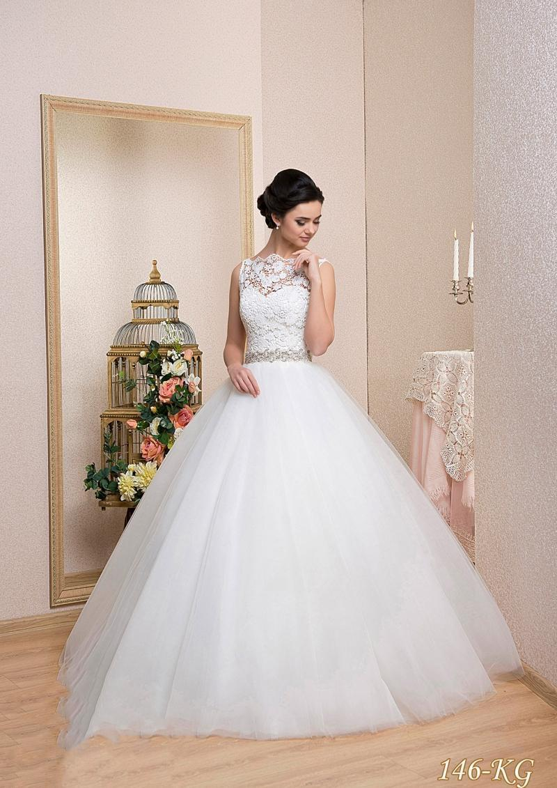 Wedding Dress Pentelei Dolce Vita 146-KG