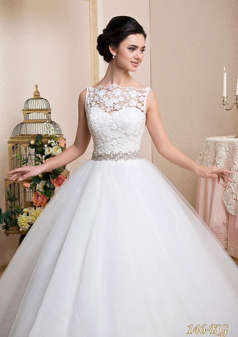 Свадебное платье Pentelei Dolce Vita 146-KG