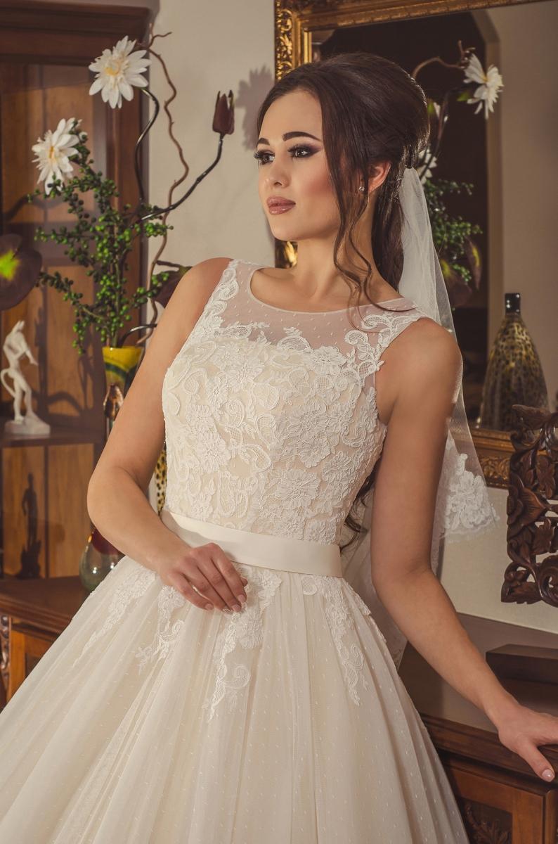 Свадебное платье Victoria Karandasheva 1469