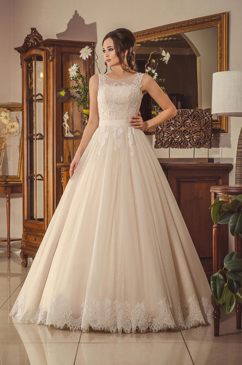 Wedding Dress Victoria Karandasheva 1469