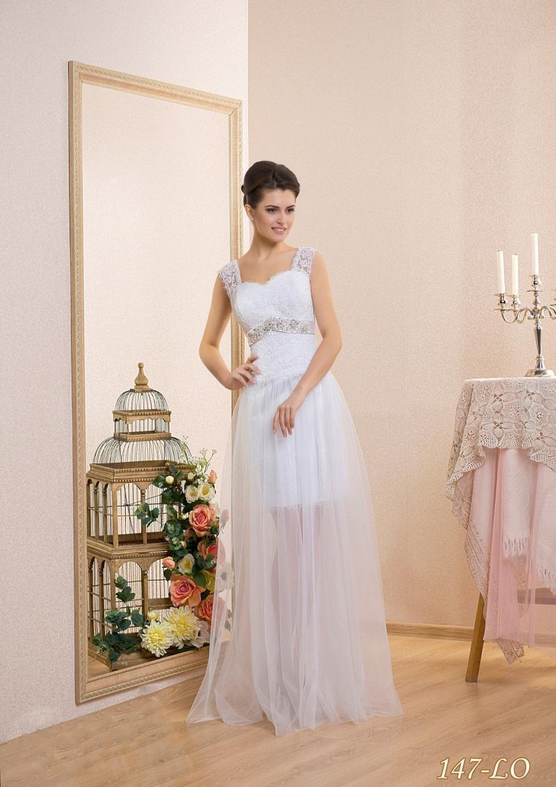 Свадебное платье Pentelei Dolce Vita 147-LO