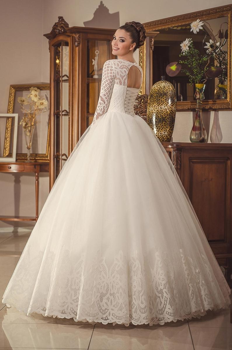 Свадебное платье Victoria Karandasheva 1470