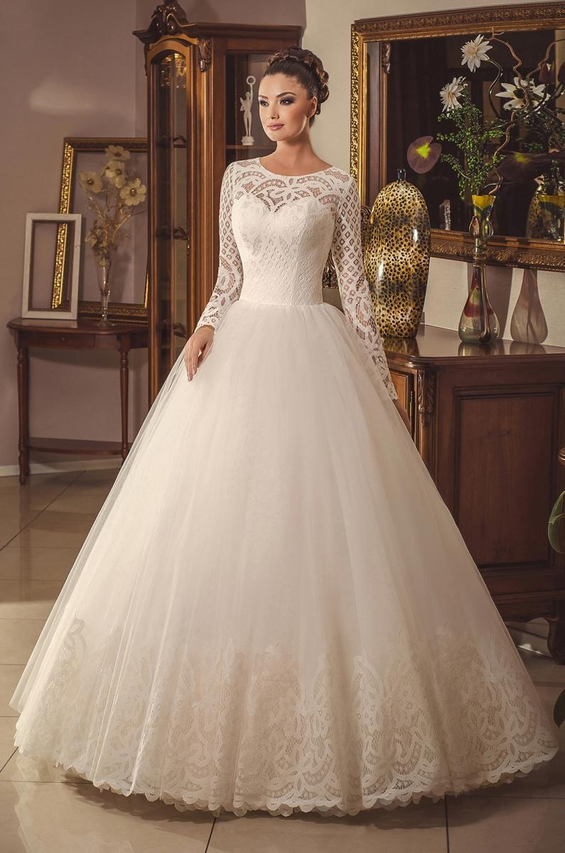 Wedding Dress Victoria Karandasheva 1470