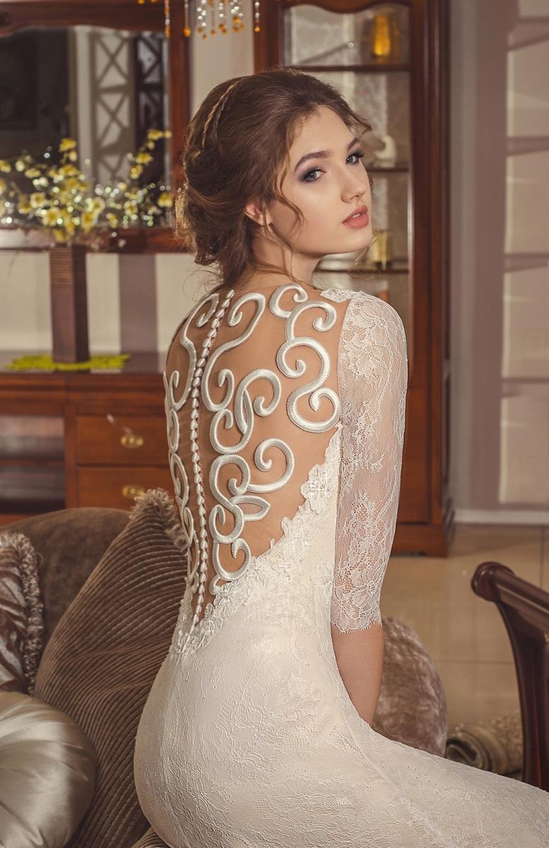 Свадебное платье Victoria Karandasheva 1471