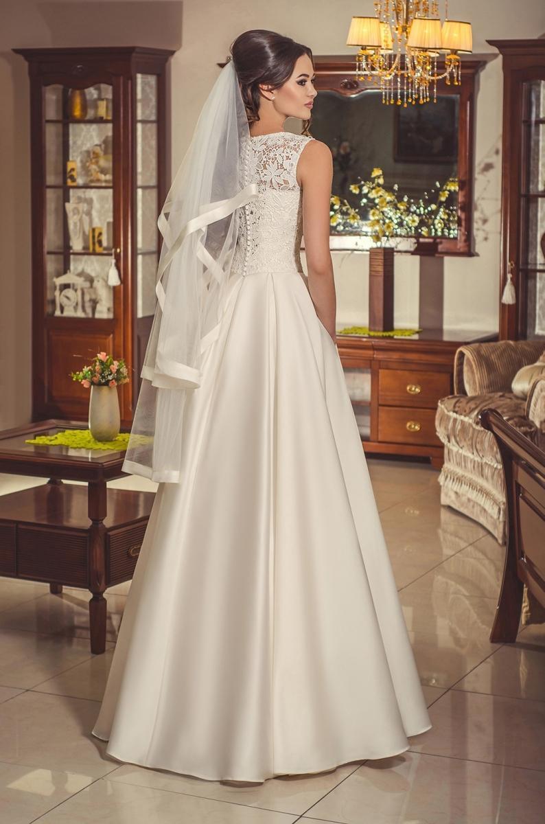 Свадебное платье Victoria Karandasheva 1472