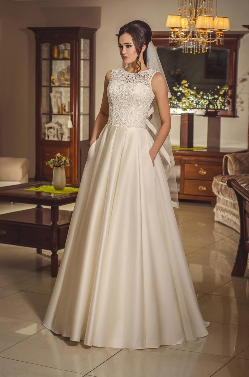 Wedding Dress Victoria Karandasheva 1472