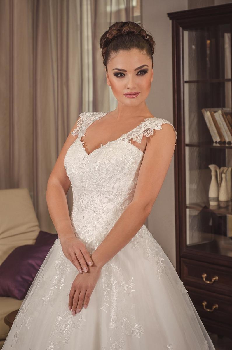 Свадебное платье Victoria Karandasheva 1476