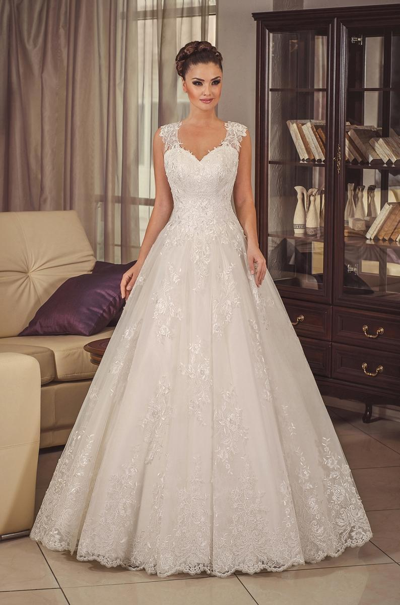 Wedding Dress Victoria Karandasheva 1476