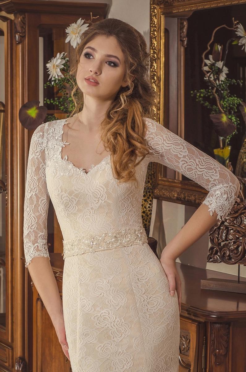 Свадебное платье Victoria Karandasheva 1477