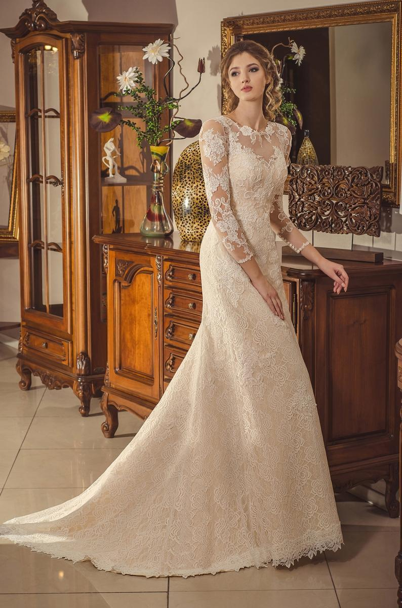 Wedding Dress Victoria Karandasheva 1477