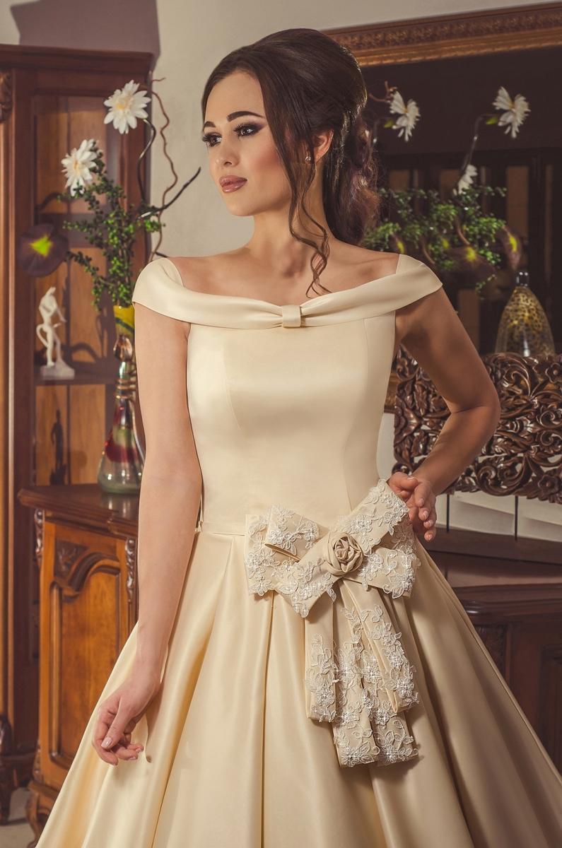 Свадебное платье Victoria Karandasheva 1478
