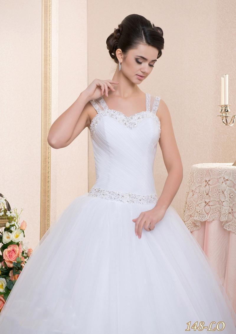 Свадебное платье Pentelei Dolce Vita 148-LO