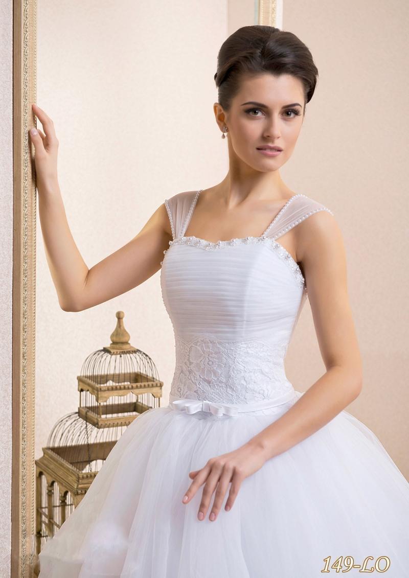 Свадебное платье Pentelei Dolce Vita 149-LO