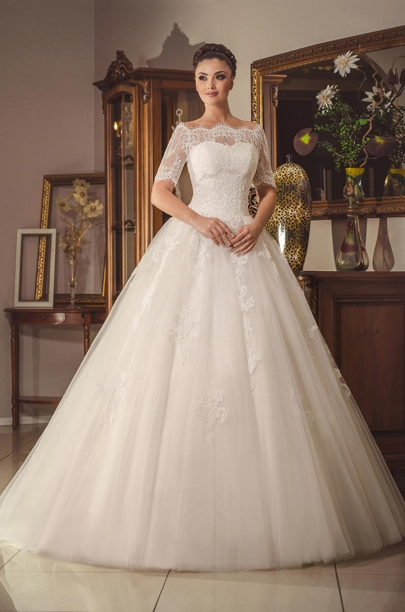 Wedding Dress Victoria Karandasheva 1494b