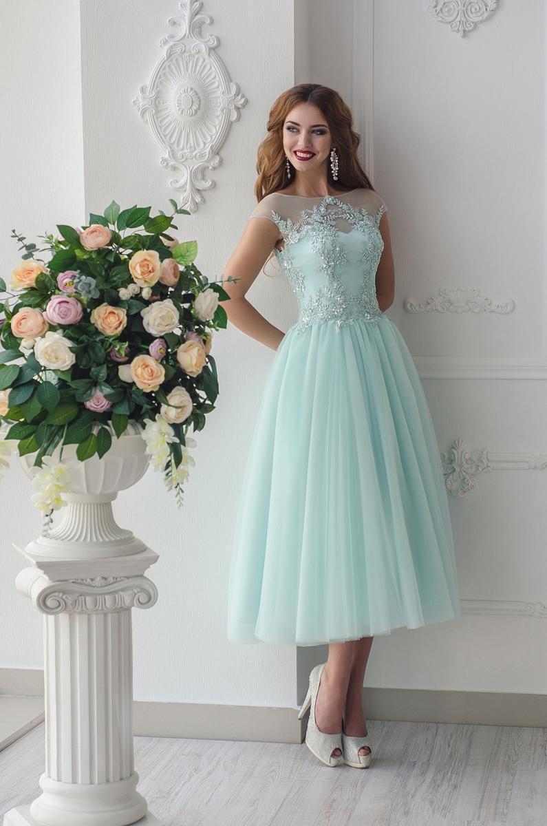 Suknia wieczorowa Dianelli 14v