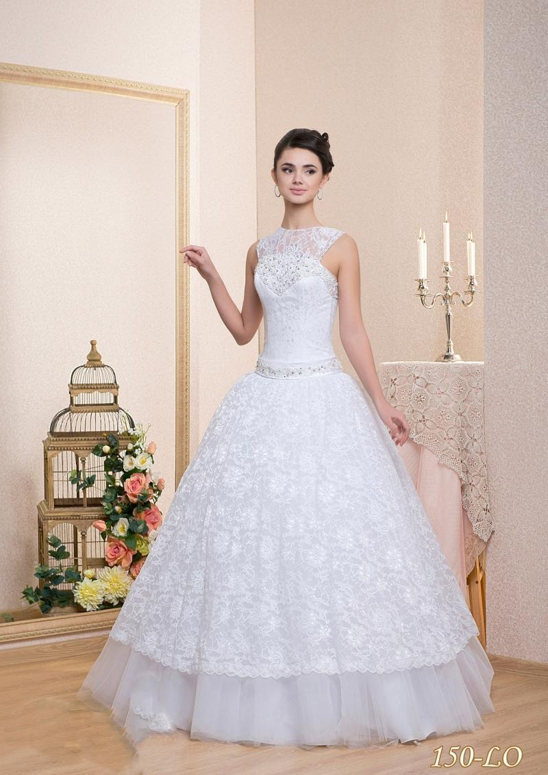 Wedding Dress Pentelei Dolce Vita 150-LO