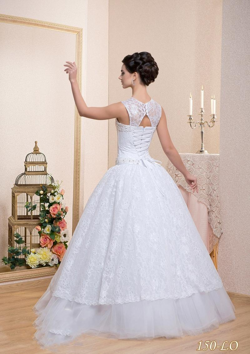 Свадебное платье Pentelei Dolce Vita 150-LO