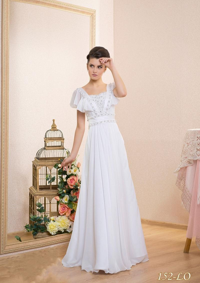 Wedding Dress Pentelei Dolce Vita 152-LO