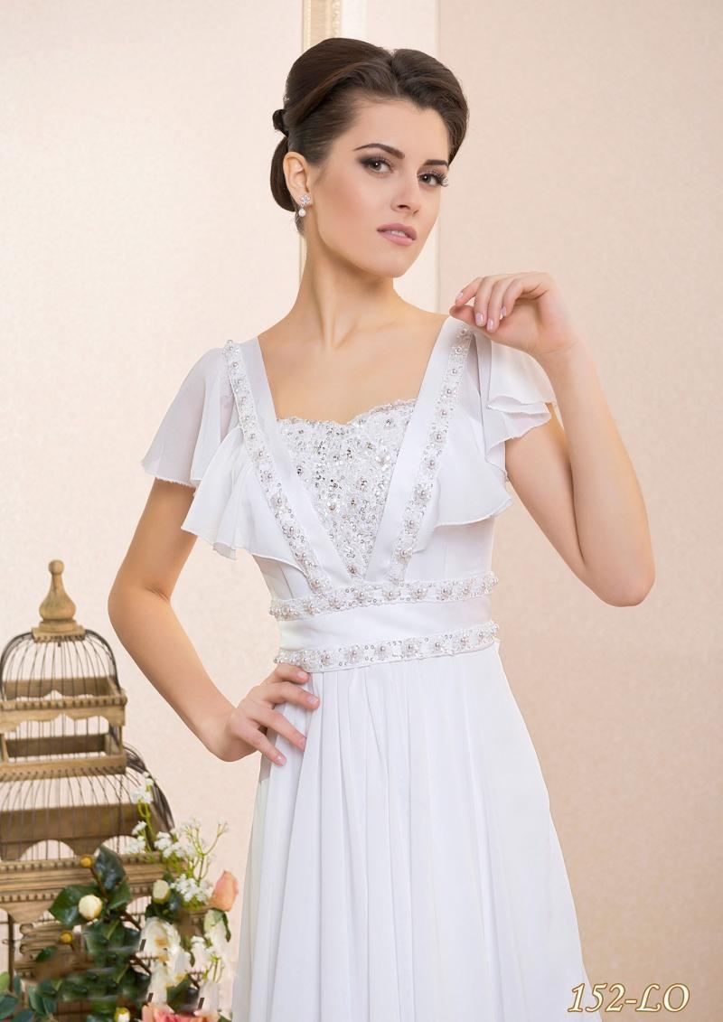 Свадебное платье Pentelei Dolce Vita 152-LO