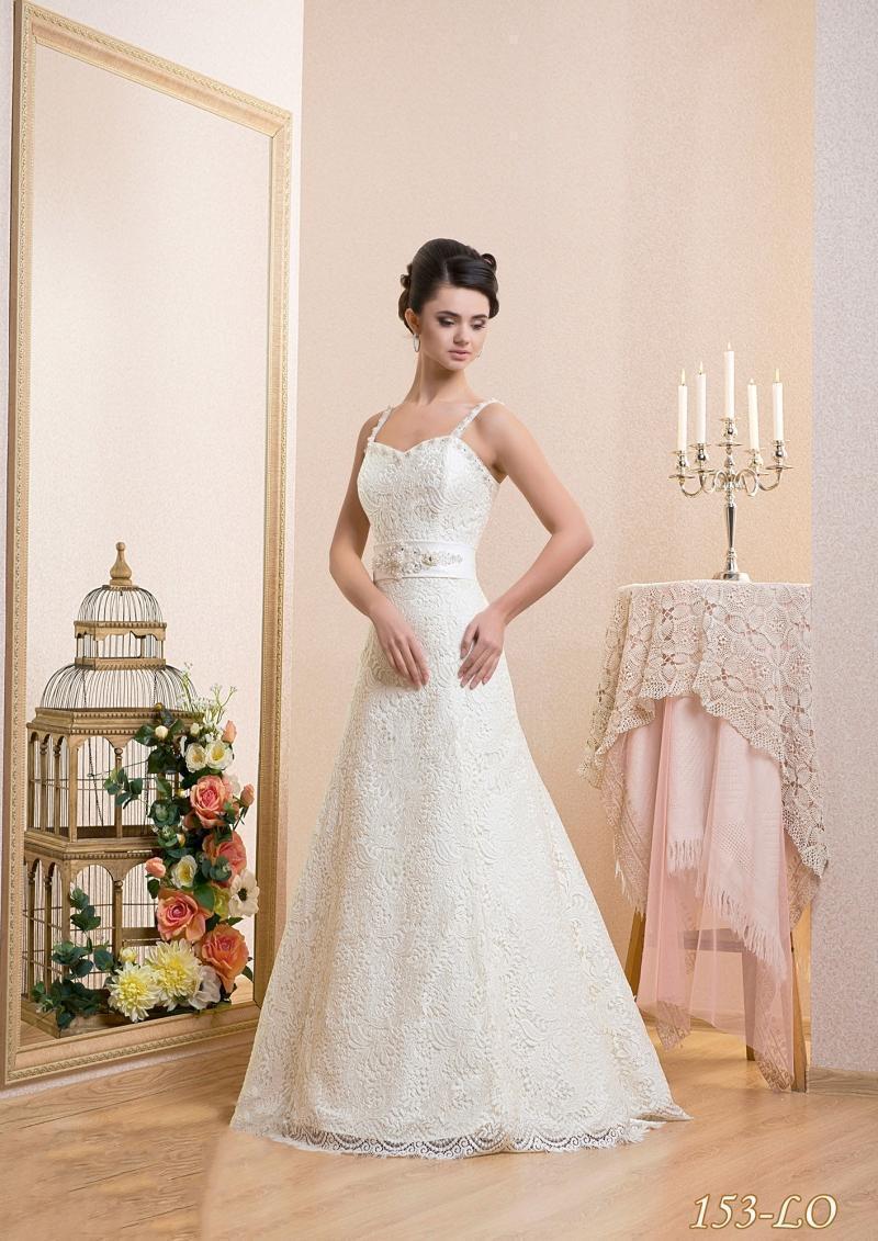 Свадебное платье Pentelei Dolce Vita 153-LO