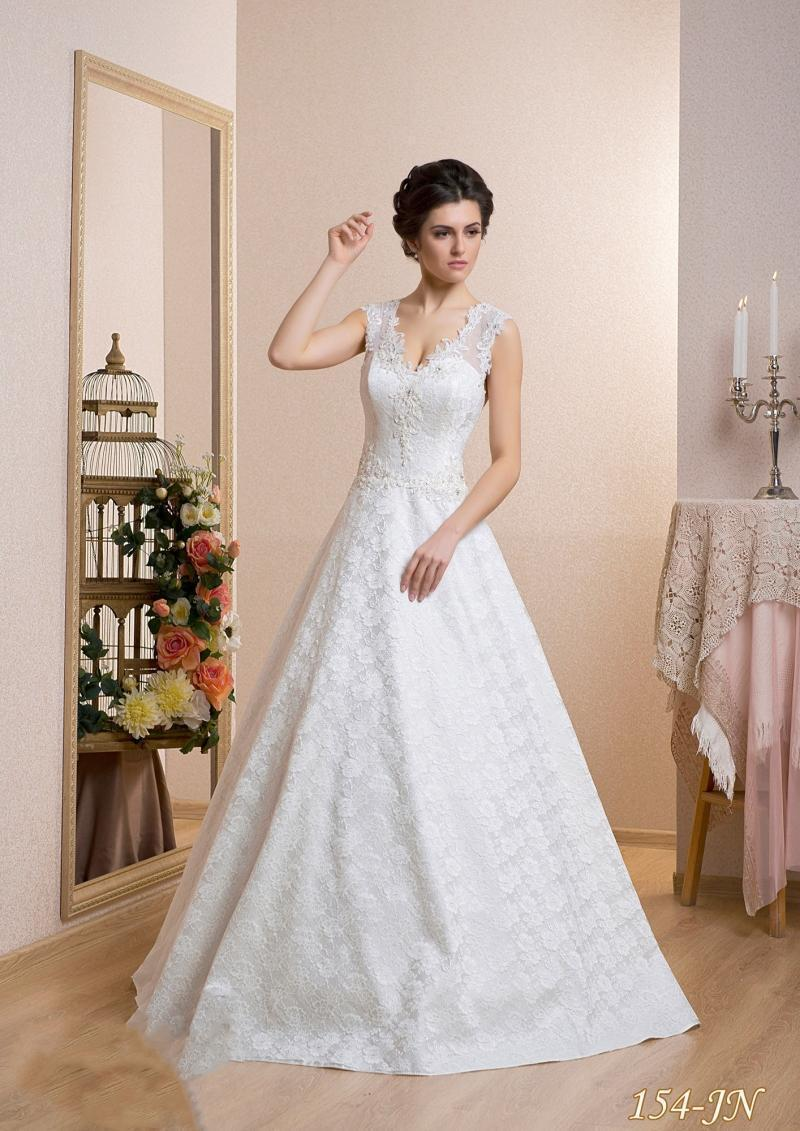 Wedding Dress Pentelei Dolce Vita 154-JN