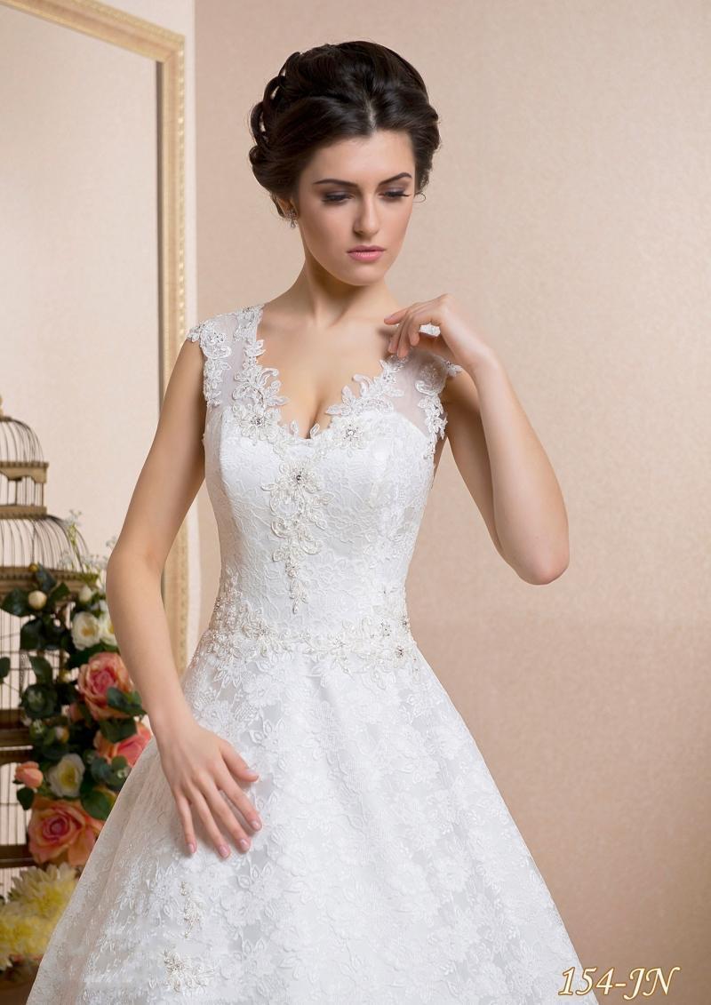 Свадебное платье Pentelei Dolce Vita 154-JN