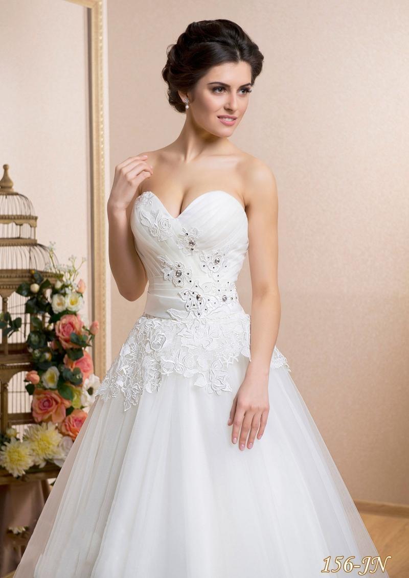 Свадебное платье Pentelei Dolce Vita 156-JN