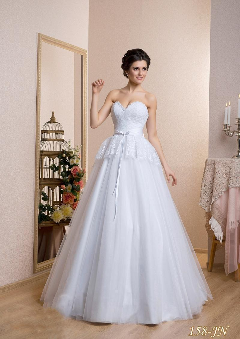 Wedding Dress Pentelei Dolce Vita 158-JN