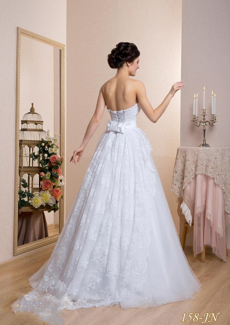 Свадебное платье Pentelei Dolce Vita 158-JN
