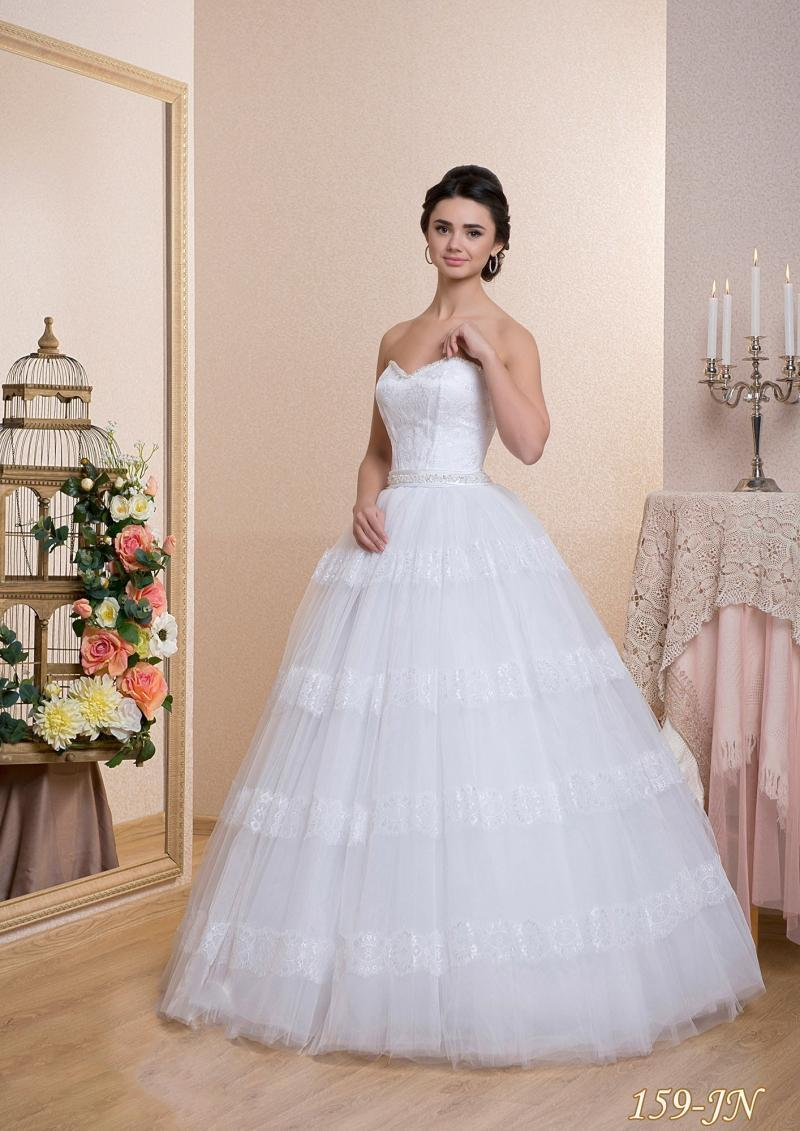 Wedding Dress Pentelei Dolce Vita 159-JN