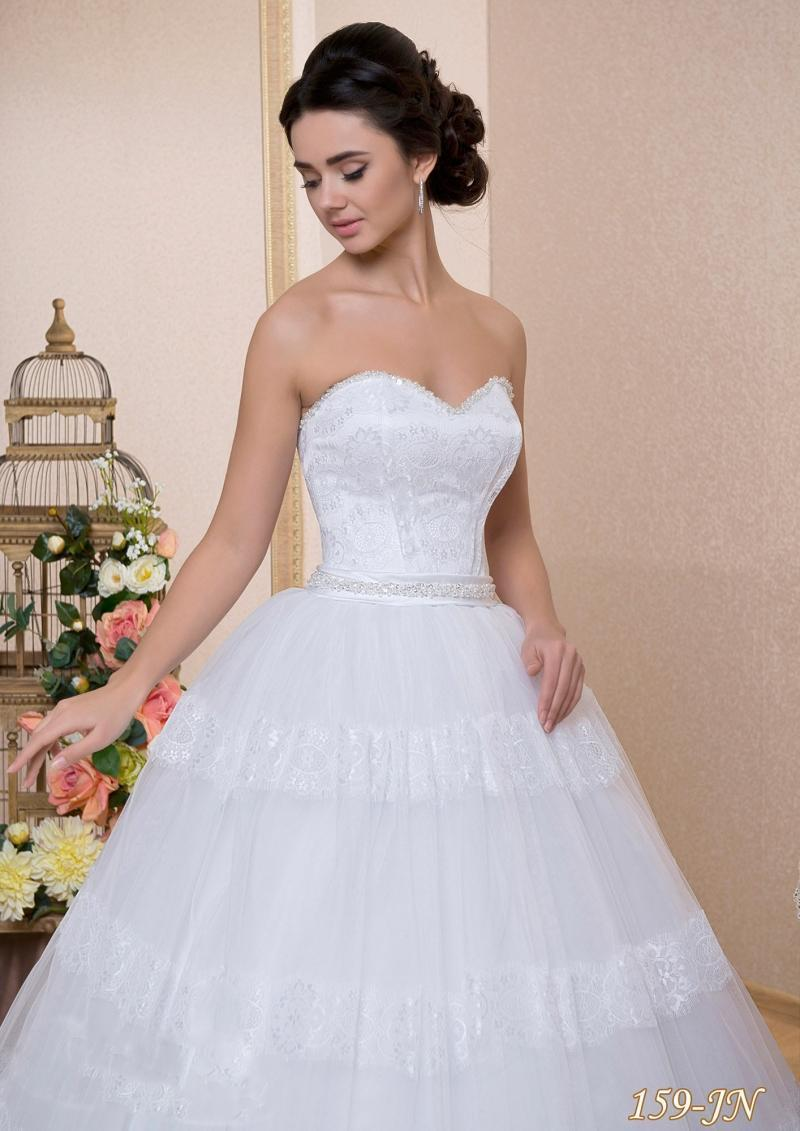 Свадебное платье Pentelei Dolce Vita 159-JN