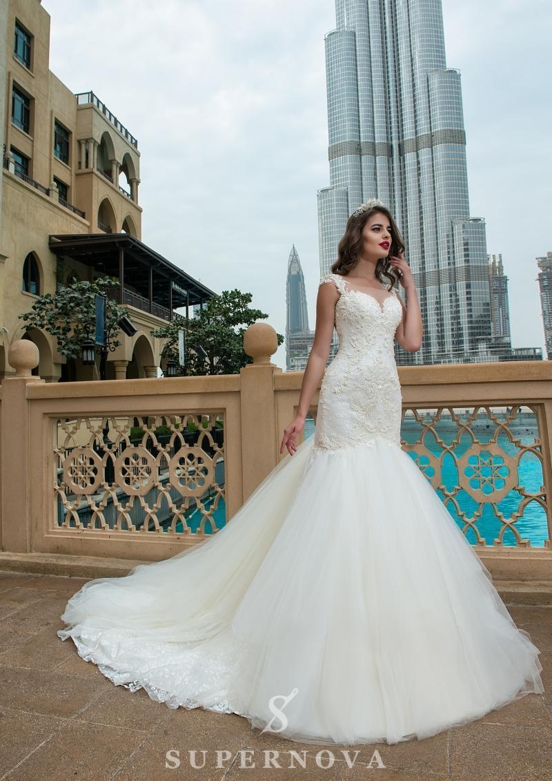 Wedding Dress Supernova SN-015-Maren