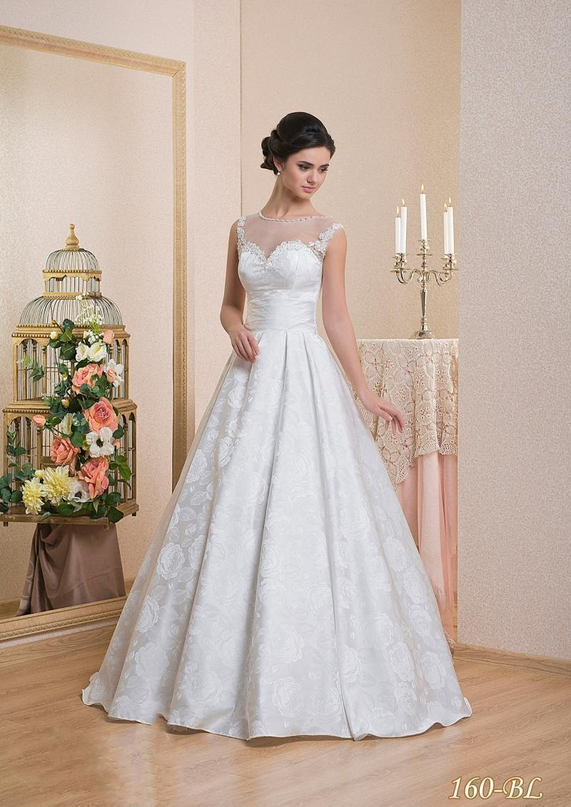 Свадебное платье Pentelei Dolce Vita 160-BL