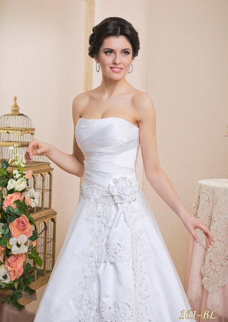 Свадебное платье Pentelei Dolce Vita 161-BL
