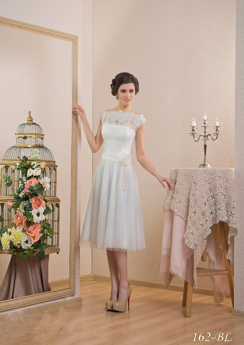 Wedding Dress Pentelei Dolce Vita 162-BL