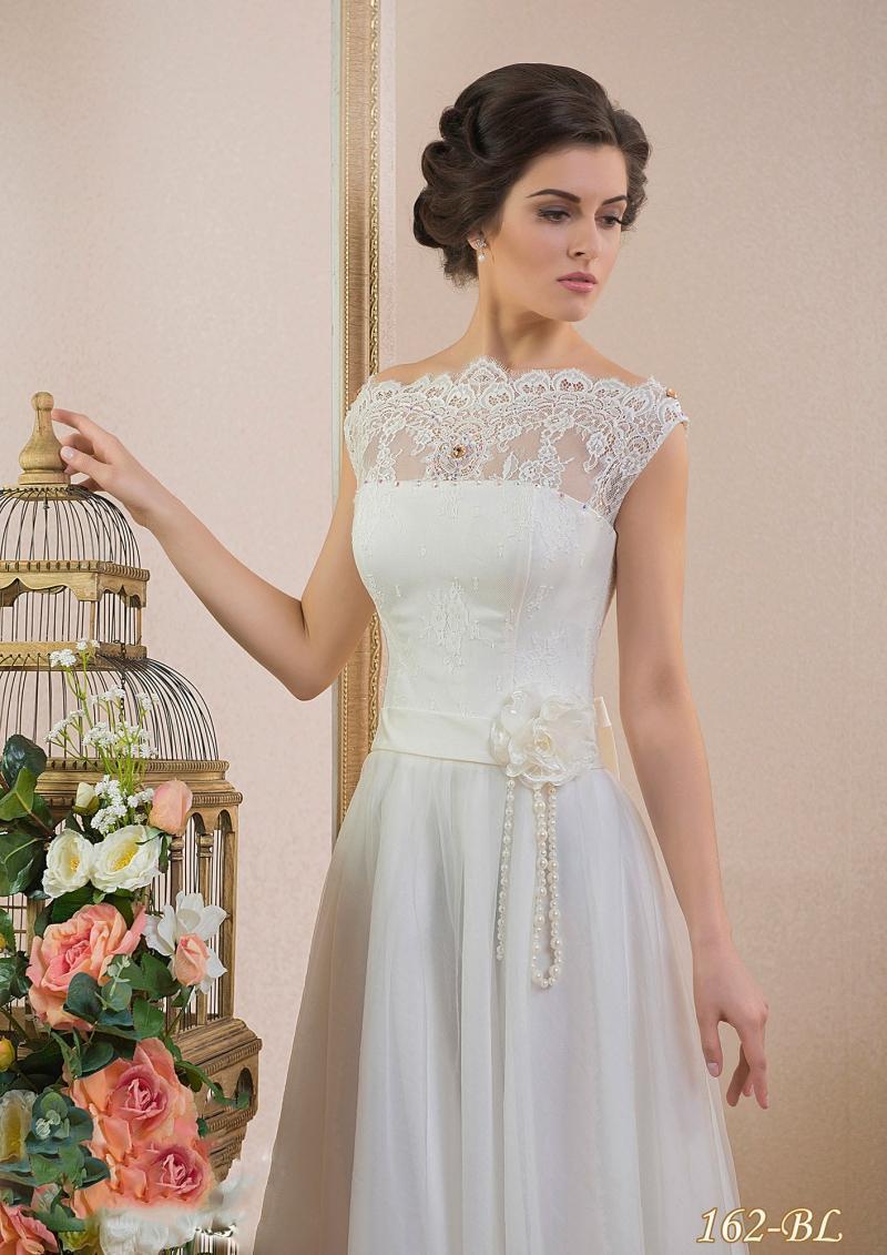 Свадебное платье Pentelei Dolce Vita 162-BL