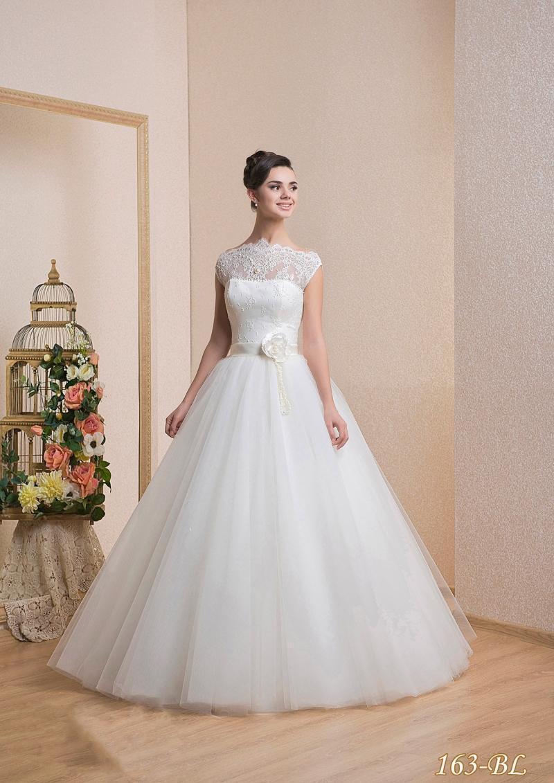 Свадебное платье Pentelei Dolce Vita 163-BL