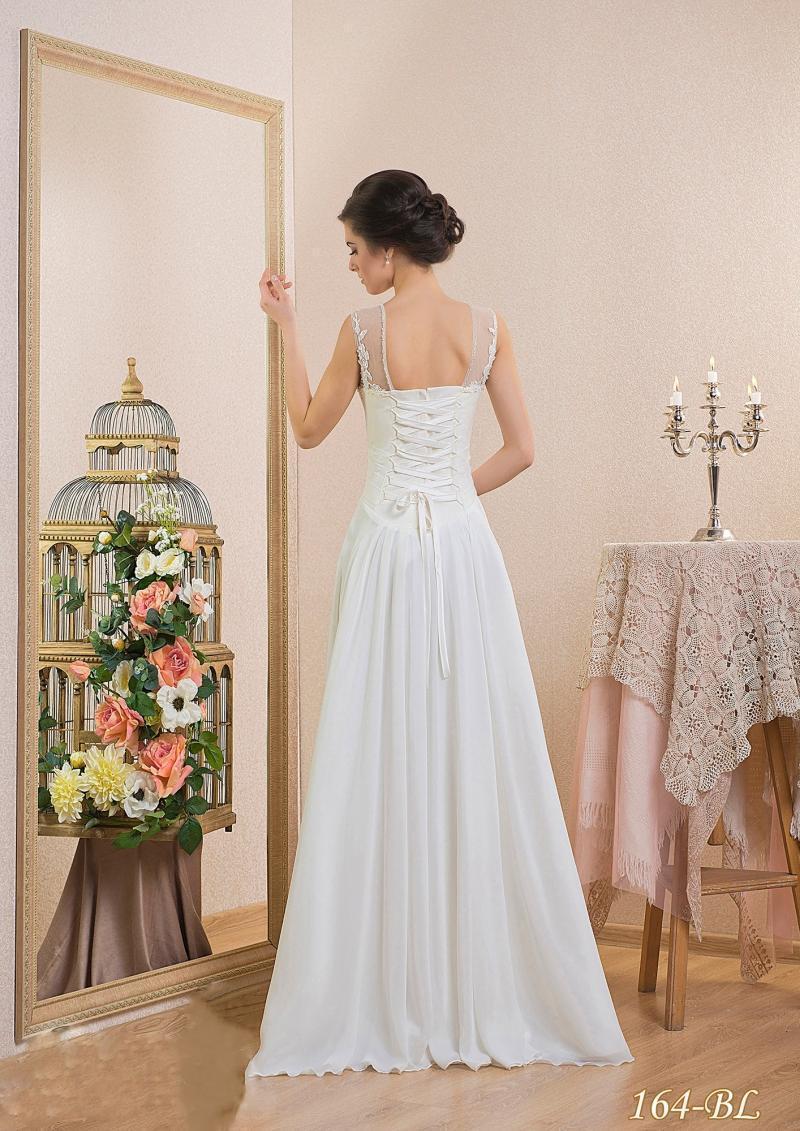 Свадебное платье Pentelei Dolce Vita 164-BL
