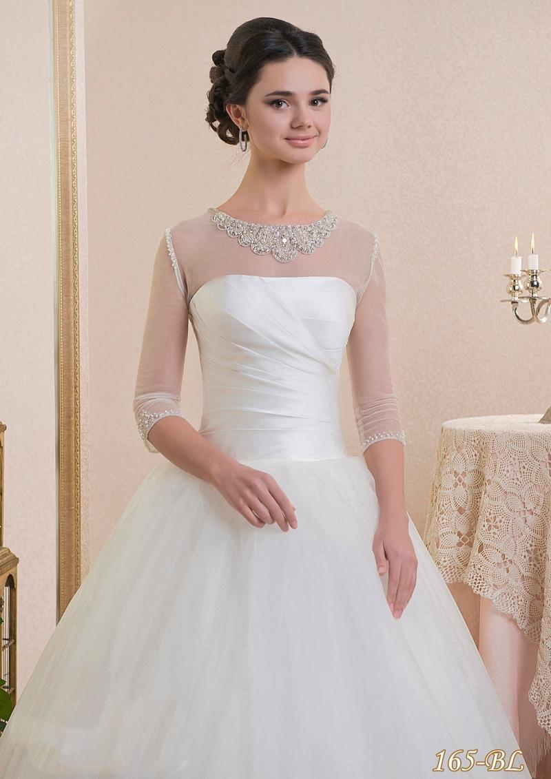 Свадебное платье Pentelei Dolce Vita 165-BL